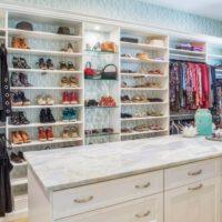 organizing closet franchises
