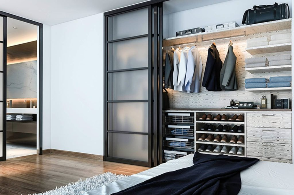 Home Design closet factory Franchise cost